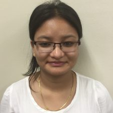 Deepa Gurung