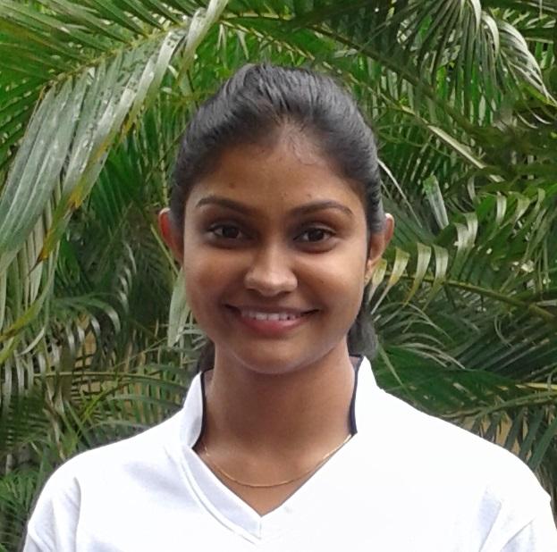 Nishani Moragoda