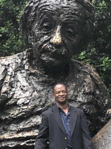 Dr. Seth Appiah-Opoku