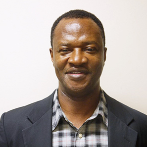 Seth Appiah-Opoku